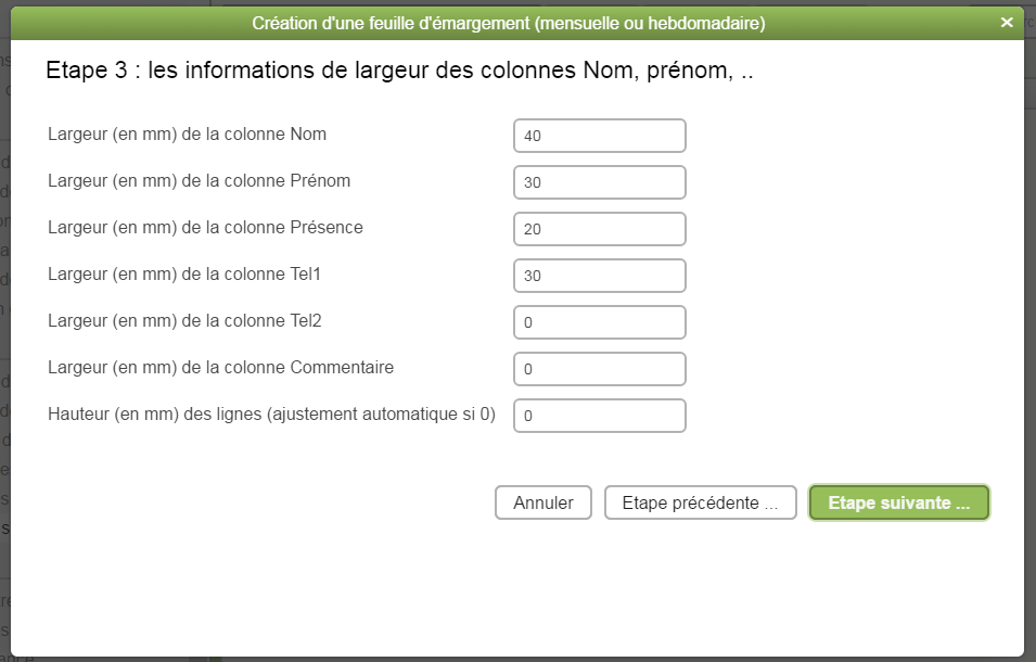 Documentation Amapj